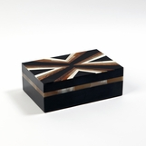 Makena Patterned Box | Small