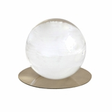 Malik Glass Sphere | Large