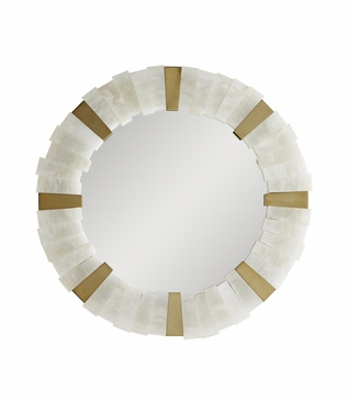 Mantra Marble Wall Mirror