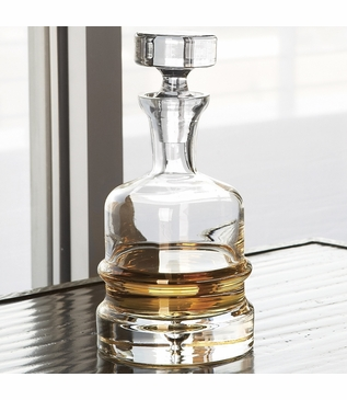 Martin Clear Decanter