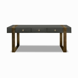 Matador 3-Drawer Console Table
