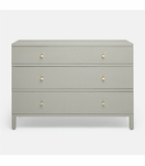 "Maura ""Linen"" Dresser 