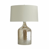 Maureen Glass Table Lamp