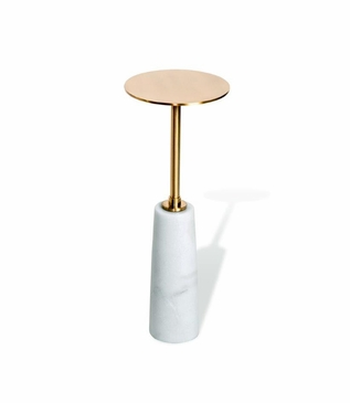 Mayer Brass Cocktail Table
