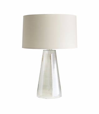 Metcalfe Glass Table Lamp