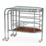 Metropolis Bar Trolley