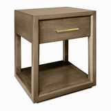 Miller Beveled Side Table