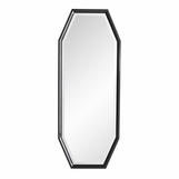 Dayton Lacquered Floor Mirror