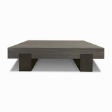 Moraga Coffee Table, Stained