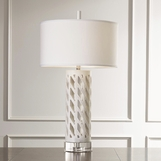 Morley Marble Table Lamp