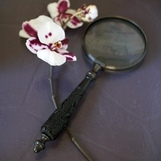 Morocco Magnifying Glass