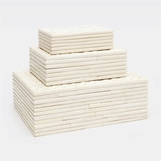 "Mowgli ""Bamboo"" Boxes Set 