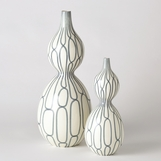 Mozza Ceramic Vases