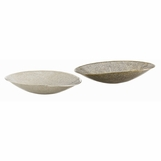 Mumbai Nickel & Brass Bowls Set