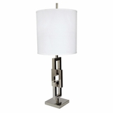 Niles Steel Table Lamp