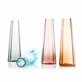 Nina Glass Vases
