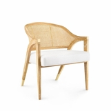 Norton Accent Chair | Natural