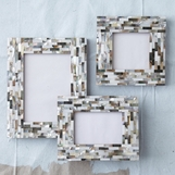 Oahu MOP Frames Set