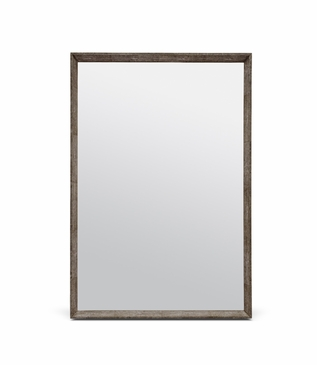 """Oliver """"Shagreen"""" Mirrors 