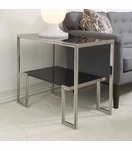 """On The Up"" Side Table 