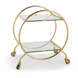 Orson Bar Cart