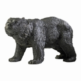 Overbear Large Iron Sculpture