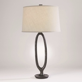 Ozzo Bronze Table Lamp