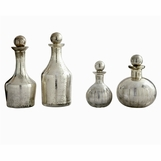 Paltrow Glass Bottles Set