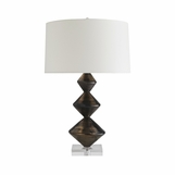 Patrick Glass Table Lamp