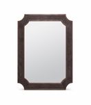 Patterson Wall Mirror | Brown
