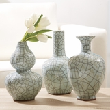 Peking Vases Set