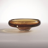 Penny Art Glass Bowl