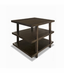 Petra Side Table, Rectangular