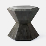 "Phoebe ""Horn"" Side Table 