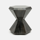 "Phoebe ""Horn"" Stool 