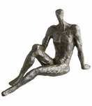 Physique Iron Sculpture | No. 2