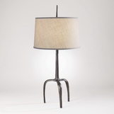 Pickler Table Lamp | Bronze