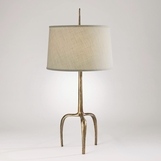 Pickler Table Lamp | Gold