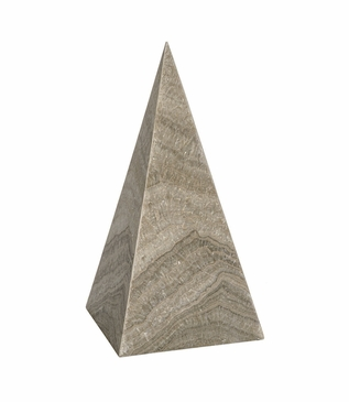 Piramide Marble Sculpture