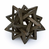 Polaris Bronze Star Object
