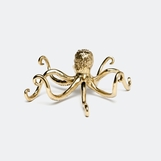 Pulpo Object | Brass