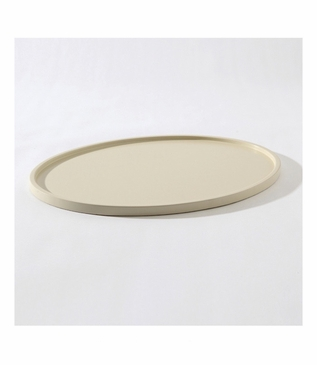 Purity Lacquered Tray