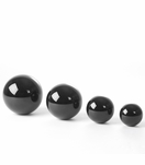 Raindrop Crystal Spheres | Black