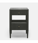 "Rainey Side Table - 28""H 