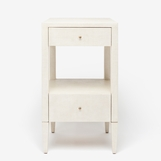 "Rainey Side Table - 32""H 