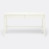 "Rainey ""Raffia"" Desk 