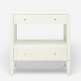 Rainey Wide Side Table - 32"