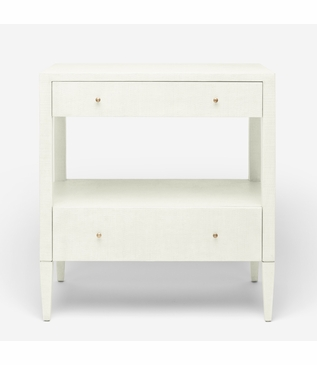 """Rainey Wide Side Table - 32"""" 
