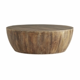 Rexford Wood Coffee Table