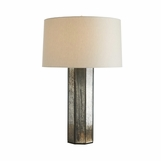 Rhodes Mirrored Table Lamp